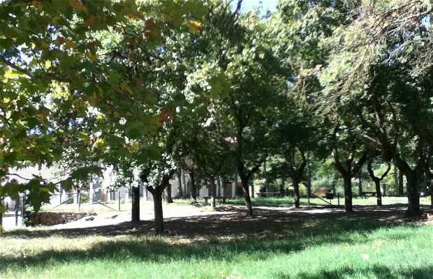 Parco Bagno Vignoni