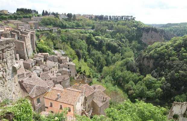 Il Masso Leopoldino o la Rocca Vecchia