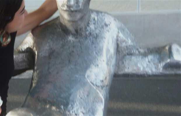 Sculptures de Meštrović