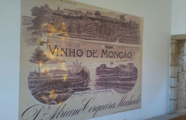 Museo del Alvariño Monçao