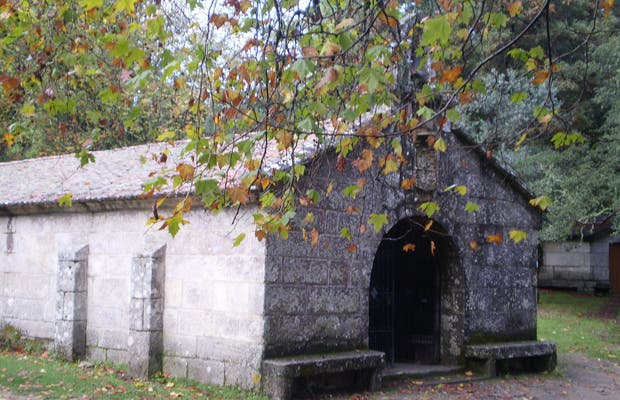 San Xiao Chapel
