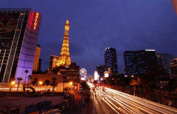 Las Vegas Strip (Las Vegas Blvd.)
