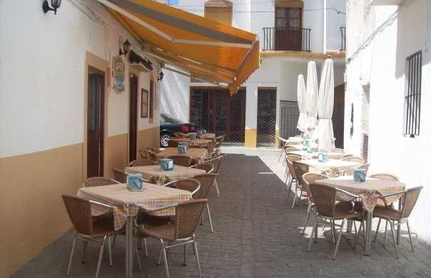 Vesuvius Café