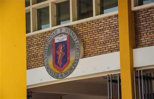 Facultad de Medicina UANL