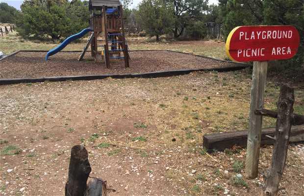 Gc cavern playground