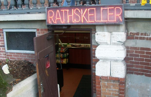 The Rathskeller