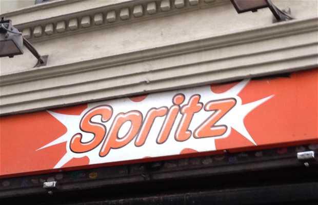 Spritz Barcelona