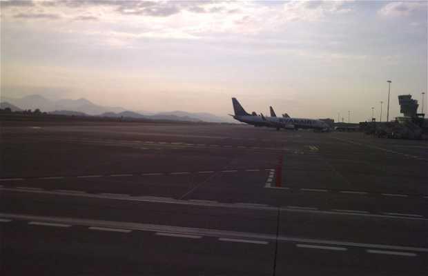 Aeropuerto de Bérgamo - Orio al Serio