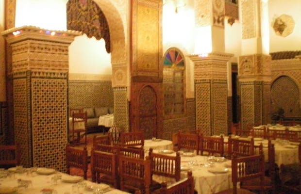 Riad Dar Masmoudi