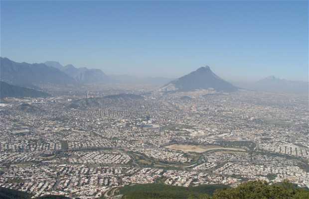 Mirador Cerro de la Silla