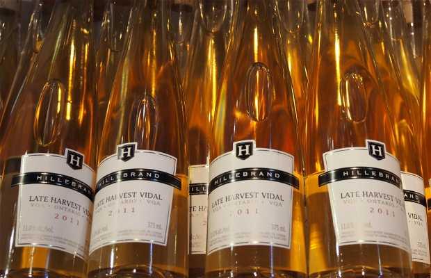Wine Country Merchants