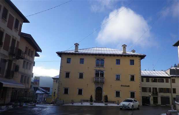 Palazzo Jacobi Solero
