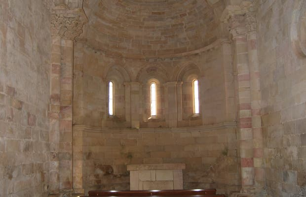 Hermitage of la Purisima Concepcion