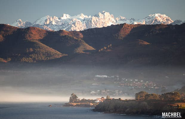 El Mirador de San Roque
