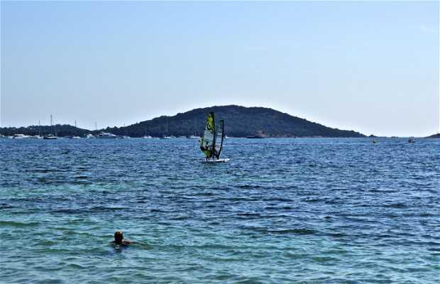Playa de San Cipriano