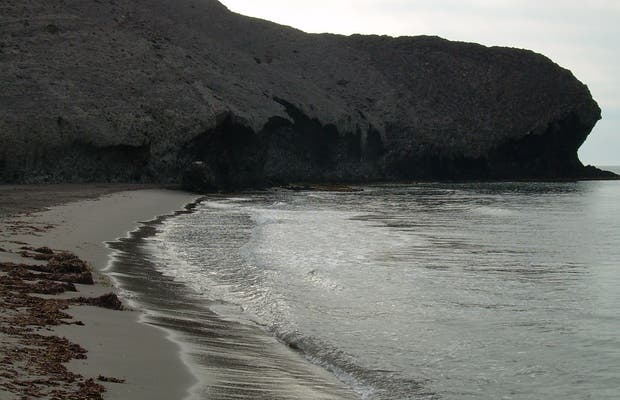 Beach Andalusia