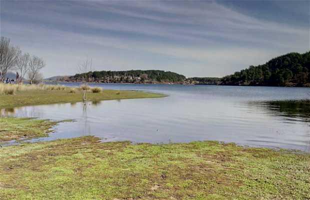 Barrage de la Jarosa