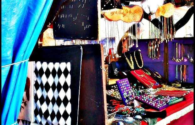 Santa Pola Mercado Medieval