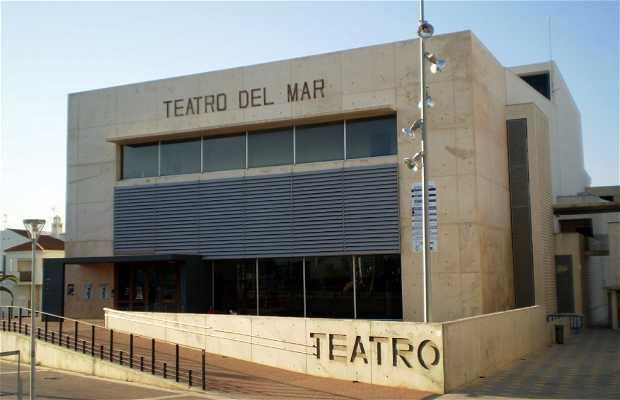 Teatro del Mar