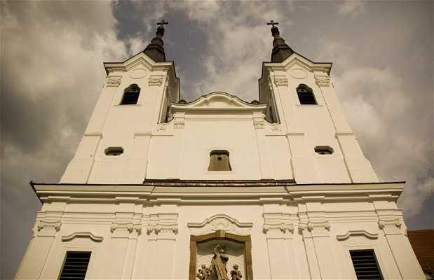 Templo de Santa Ana