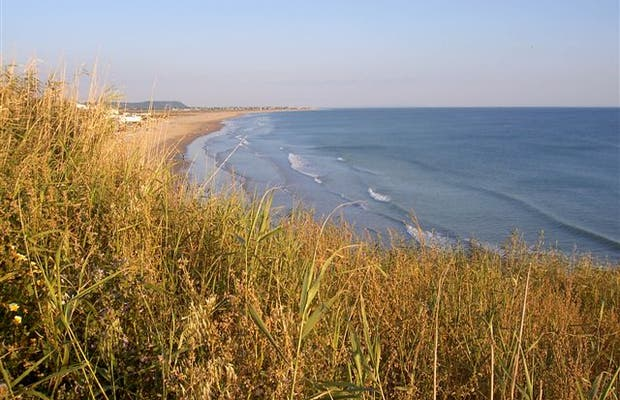 Playa de La Fontanilla, Conil de La Frontera