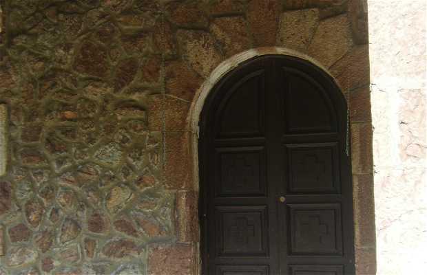 Iglesia Parroquial de Pontedo