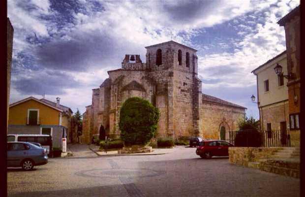 Eglise de Sainte-Marie