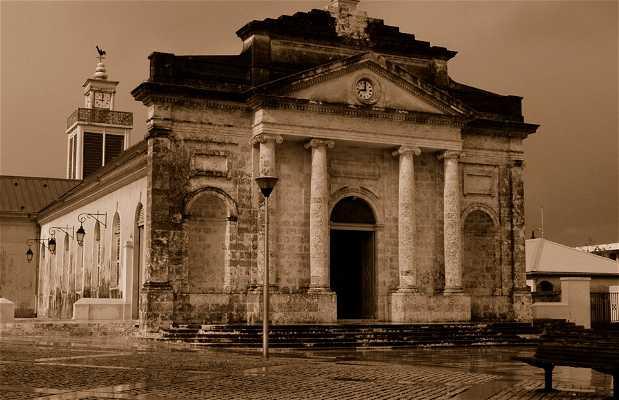 Iglesia Le Moule
