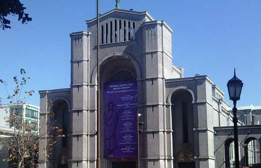 Catedral de la Concepción