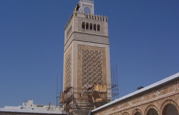 Mesquita Zitouna