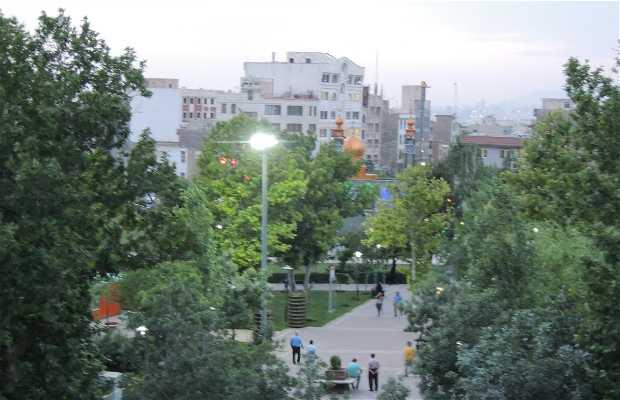 Teherán Pars