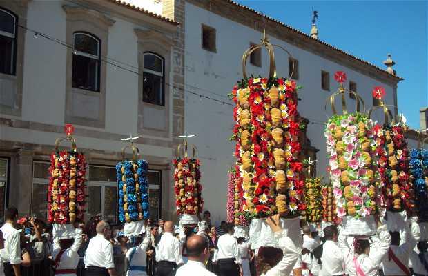 Festa do Tabuleiros