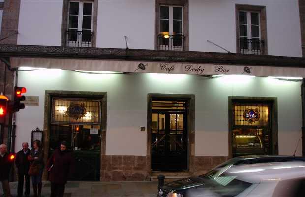 Café Bar Derby