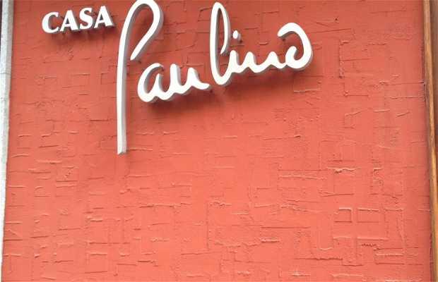 Restaurant Paulino