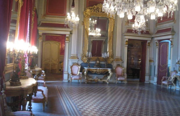 Casa Castellarnau