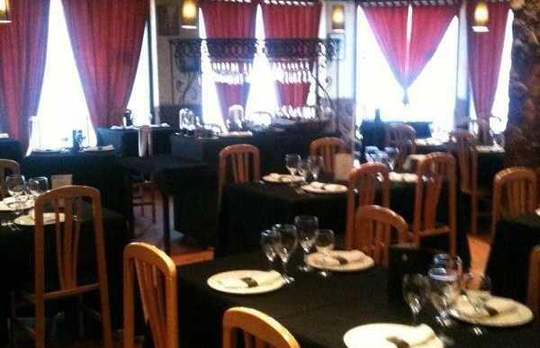 Restaurante Quijote 11