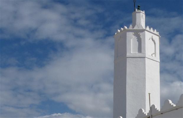 Mezquita de Asilah