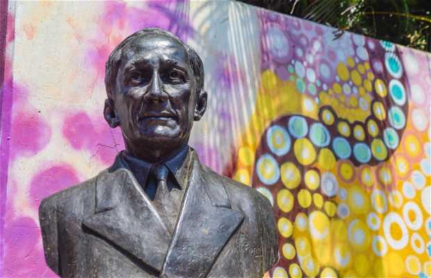 Plaza Andrés Eloy Blanco