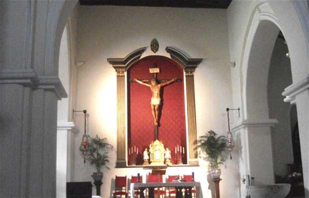 Church of San Pedro Apostol