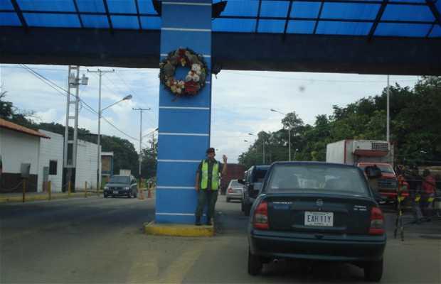 Frontera Colombo-Venezolana II