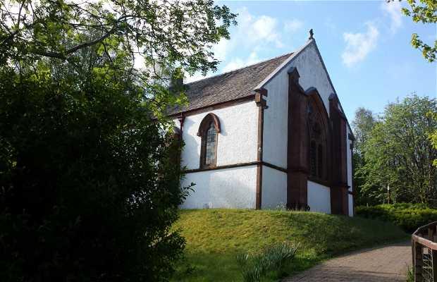 Iglesia Parroquial de Crianlarich
