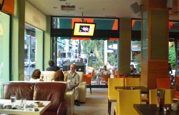 PagotoManía Cafe