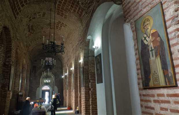Hagia Sophia Church (Sveta Sofia)