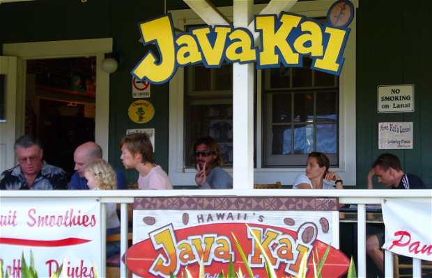 Javakai