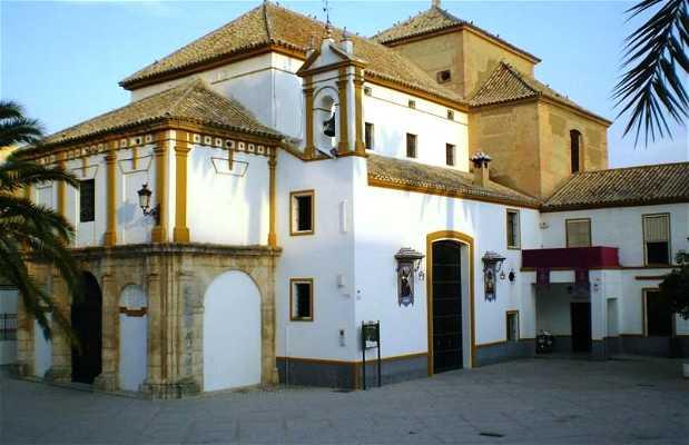 Ermitage de Notre Père Jesus du Vallon