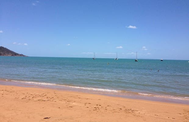 Horseshoe (Magnetic Island)