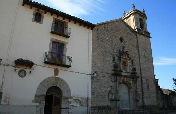Santuario de Vallivana