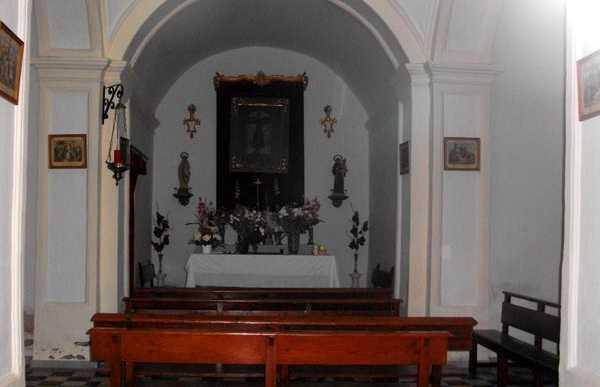Ermita del Cristo del Zapato