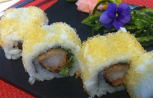 Sushi & Buey