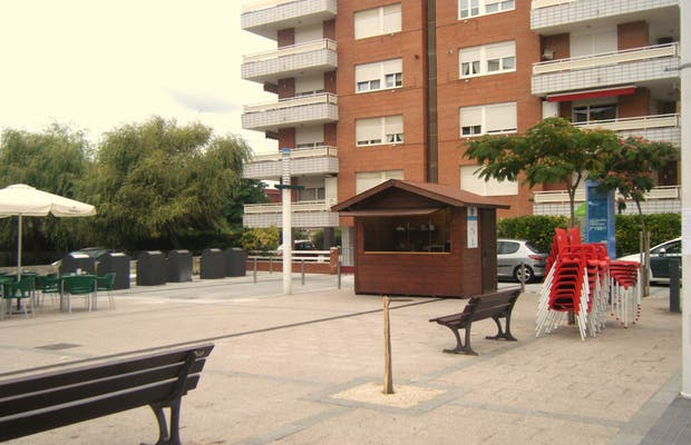 Oficina de turismo en suances 1 opiniones y 2 fotos for Oficina de turismo donostia